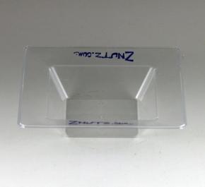 plastic squarebowl