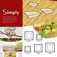 New! Get the Scoop on ALL Simply Squared Products