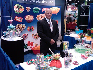 Live Broadcast From The Sweets And Snacks Expo 2011