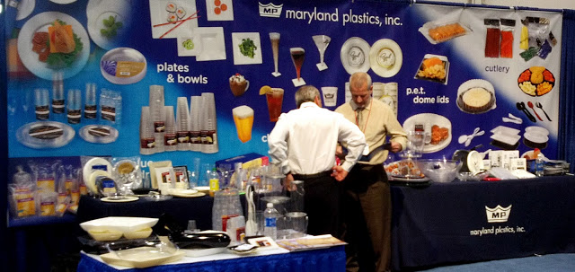 Thanks For Visiting Our ISSA Booth Last Week