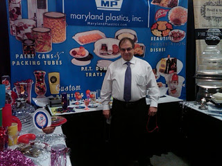 Want to Visit Our Booth At The Winter Fancy Food Show?