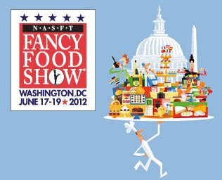 Check Us Out At The June 17-19 Fancy  Food Show In DC