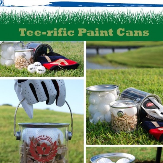 Paint Can Possibilities: Round Three