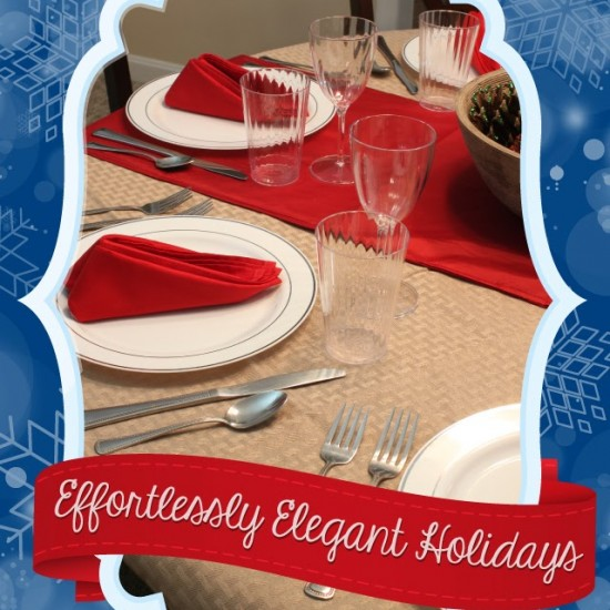 Effortlessly Elegant Holidays