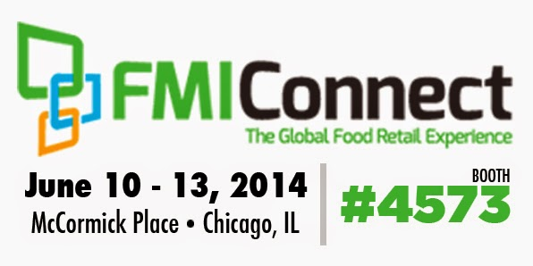 Visit us at FMI Connect 2014