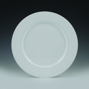 "7.5"" Concord Hors d'Oeuvres Plate"