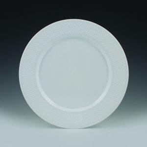 7.5\u2033 Concord Hors d\u0027Oeuvres Plate & Concord | Disposable Plastic Goods | Maryland Plastics Inc.