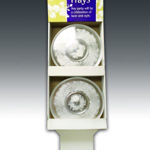 "16"" Sovereign Vine Party Tray Display"