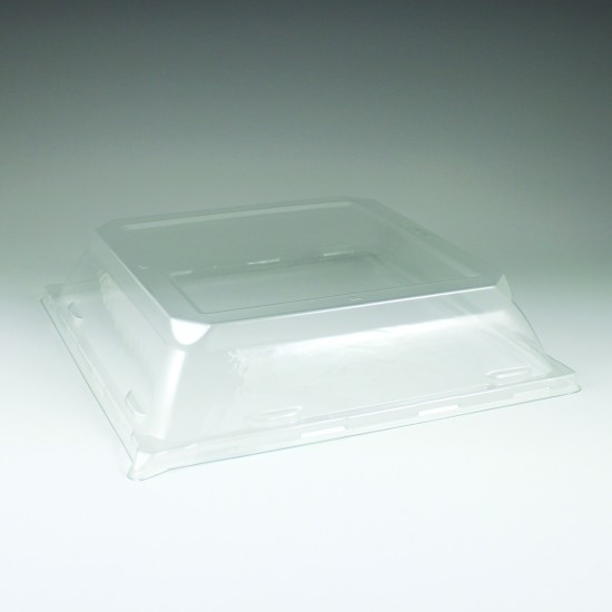 "9.5"" Simply Squared Plate Lid"