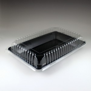 "10"" x 14"" Sovereign Rectangular Tray Lid"