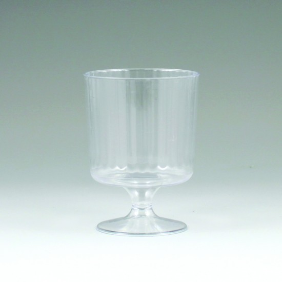 5 oz. Lumiere Pedestal Wine Glass