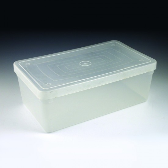 6 qt. Galaware Storage Box w/ Cover