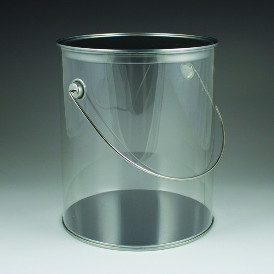 Paint Can, 145 oz