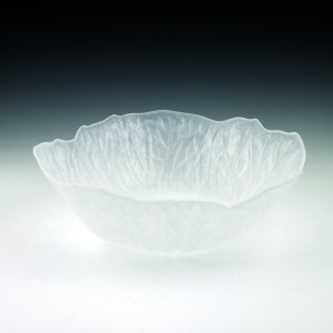 Assorted Cabbage Bowls Display