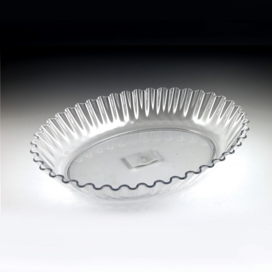 Sovereign Fluted Serving Dish
