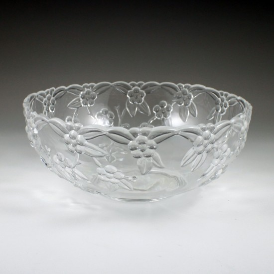 3 qt. Crystalware Bowl