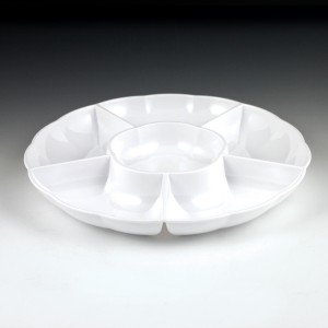 "12"" Sovereign Sectional Tray"