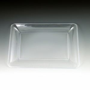 "10"" x 14"" Sovereign Rectangular Tray"