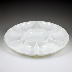 "18"" Sovereign Sectional Tray"
