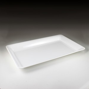 "12"" x 18"" Sovereign Rectangular Tray"