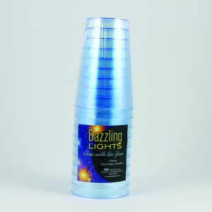 12 oz. Dazzling Lights Tumbler