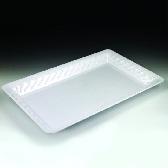 "11"" x 18"" Sovereign Rectangular Tray"