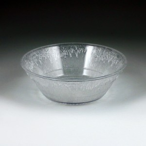 12 oz. Crystalware Icelandic Bowl