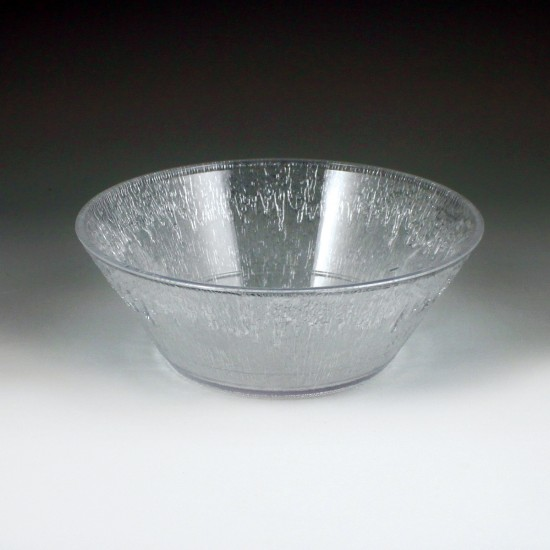 16 oz. Crystalware Icelandic Bowl
