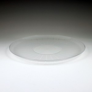 "12"" Sovereign Round Tray"