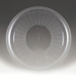 "16"" Sovereign Round Tray"