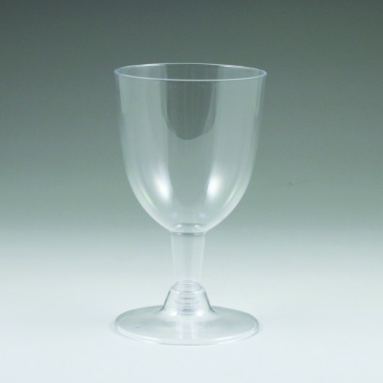 5 oz. Sovereign Wine Glass, 2 Piece, 20ct