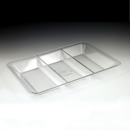 "9.5"" x 14"" Sovereign Sectional Tray"