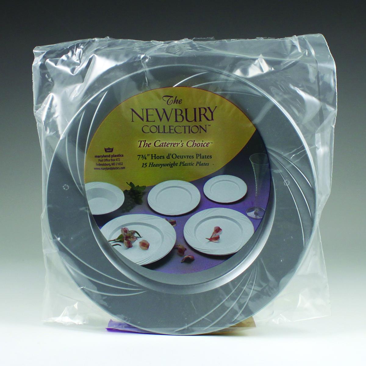 ... 7.75\  Newbury Hors d\u0027Oeuvres Plate ... & 7.75\