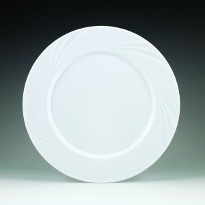 "9.5"" Newbury Luncheon Plate"