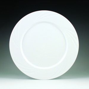 10.75\u2033 Newbury Full Size Dinner Plate & Plates \u0026 Bowls | Disposable party \u0026 catering plasticware