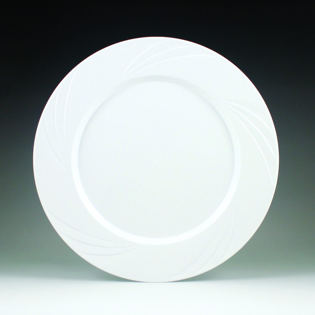 10 75 Quot Newbury Full Size Dinner Plate Plastic Cups