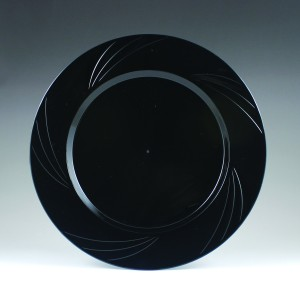"10.75"" Newbury Full Size Dinner Plate"