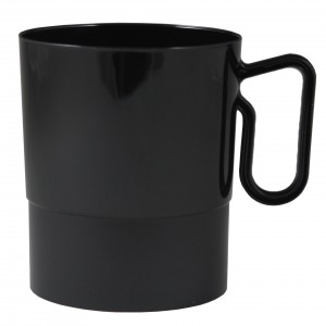 8 oz. Newbury Coffee Cup