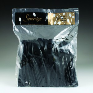 Sovereign Poly Bagged (100 Ct.) - Spoons