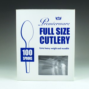 Premierware Box (100 Ct.) - Spoons