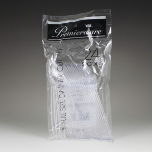 Premierware Poly Bagged (24 Ct.) - Spoons