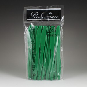 Premierware Poly Bagged (24 Ct.) - Knives