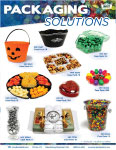 Packaging Solutions Sheet