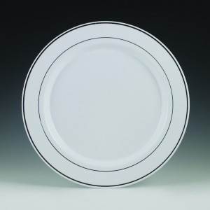 10.25u2033 Regal Dinner Plate & Plates u0026 Bowls | Disposable party u0026 catering plasticware
