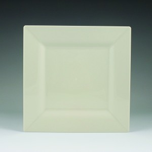 "6.5"" Simply Squared Dessert Plate"