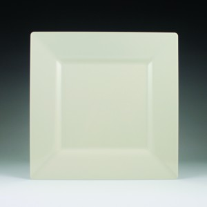"10.75"" Simply Squared Dinner Plate"