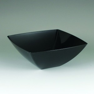 20 oz. Simply Squared Presentation Bowl