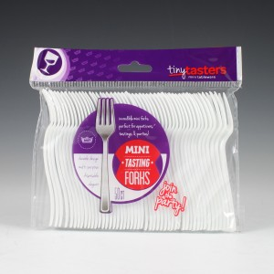 Tiny Tasters Mini Fork