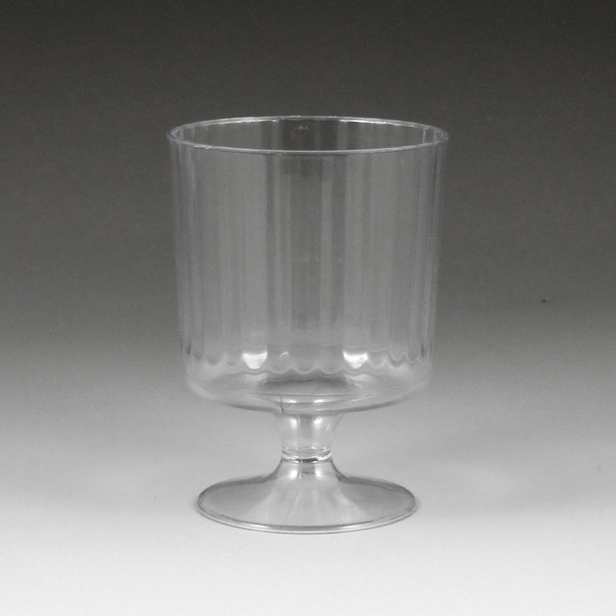 5 Oz Tiny Tasters Mini Trifle Dish Plastic Cups