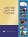Table & Crystalware Catalog